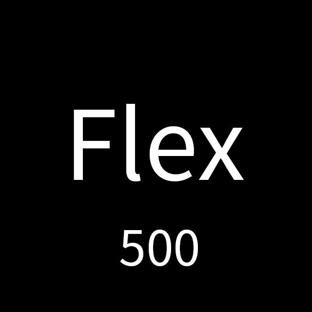 Flex 500トークン
