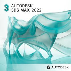 3ds Max サブスクリプション (1年・新規)